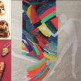 Helen Kauksi värvide kütkes. Tunnustatud vaibakunstnik Helen Kauksi eksponeerib Saaremaa Kunstistuudios rahvuslike motiividega puhtatoonilisi ja väga viimistletud vaipu.