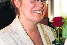Aasta naine 2007 on Orissaare internaatkooli pedagoog Anu Kivisoo