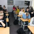 Kuressaare gümnaasium (KG) ega ka Saaremaa ühisgümnaasium (SÜG) põhikooliastme suuri klassikomplekte tükeldama hakata ei kavatse.