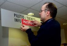 Kuressaare Kultuurivara osutab Piletilevi teenust