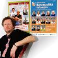 """Täna esietendub Kuressaare Linnateatris Tõnis Kipperi (fotol) kirjutatud ja lavastatud ning SA Kuressaare Teatri poolt lavale toodud näitemäng """"Pöörane päev Karumustika vallamajas"""". Lavastus on omamoodi tellimustöö Saaremaa omavalitsuste liidu 15. aastapäevaks. Näitemängus löövad kaasa nii Saaremaa harrastusnäitlejad, professionaalid kui ka Kuressaare linnapea."""