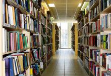 Raamatukogude külastamine maakonnas teeb vähikäiku