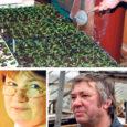Kui Klipsi OÜ omaniku Aarne Treiga selle nädala teisipäeval kohtumise osas kokku lepin, on ta parasjagu Tallinnas lilletaimi toomas, et Jõe talus umbes 5000 tulevasele silmailu pakkujale uus kodu anda.