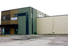 Selveri kaubanduskett omandab Saaremaa Kaubamaja endise hoone