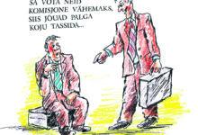Riigikogu palgast