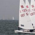 Garda järvel Itaalias toimuvatel Zoom 8 Euroopa meistrivõistlustel alustas hästi Aksel Artus Saaremaa Merispordi Seltsist.