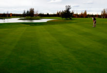 Saaremaa Golfi aktsiaemissioon andis soovitust väiksema tulemuse
