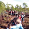 Eile lõppes Saaremaa kodutütarde kahepäevane traditsiooniline kevadlaager, mis seekord toimus Tornimäe põhikoolis. Laagris osales 38 tüdrukut üheteistkümnest rühmast.