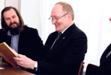 Jaak Aaviksoo toetab Kaitseliidu Kodu taastamist ning lubab Muhusse radarit