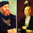 Hiljuti – täpsemalt aga 18. märtsil – möödus 425 aastat päevast, mil siit maisest ilmast lahkus mees, keda XVI sajandi ehk keskaja lõpu Eesti- ja Lätimaa (tookord kokkuvõtlikult Liivimaa) oludes võis pidada üheks suuremaks seiklejaks, aferistiks ja avantüristiks.  Kogu tema tegevuse vastuolulisusele vaatamata on see mees end Kuressaare (tema elu ajal Arensburg) ajalooannaalidesse jäädvustanud igaveseks ajaks positiivses tähenduses – oli ju tema see, kes segasel ja verisel ajastul (alanud oli Liivi sõda), 1563. aasta 8. mail meie asundusele Riia linnaõiguse andis ja sellest linna tegi. Jutt käib XVI sajandi Taani kuningakoja liikmest hertsog Magnusest – mehest, kes vist ajaloos ainsana on omanud õigust kanda Liivimaa kuninga kõrget tiitlit.