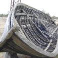 OÜ Vätta Puit algus ulatub aastasse 1965, kui loodi tollase Saare Kaluri paadiehitusosakond ja tehti aastas 56 lappajapaati. Kolhoosiaeg lõppes 1991. aastaga, õnneks mitte töö.