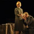 """Täna esietendub Kuressaare Linnateatris Raivo Trassi lavastatud A. H. Tammsaare """"Ma armastasin sakslast"""" dramatiseering."""