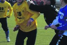 FC Kuressaare sai napi viigi