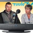 Suurärimees Vjatšeslav Leedo asutab lisaks juba olemasolevale raadiole ja ajalehele oma telekanali, mis hakkab edastama saaremaiseid kultuurisaateid. Omanik loodab kanalile suurt menu.