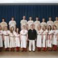 28.–30. märtsini toimus Kuressaare gümnaasiumis VI koolinoorte segakooride konkurss-festival, mis on pühendatud Gustav Ernesaksale. Peakorraldajaks oli kooli muusikaõpetaja Mai Rand.