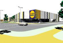 Teise Säästumarketi ehitus Kuressaares algab peagi