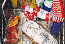 Söögiraha nappusest ja puudujäägiga riigieelarvest