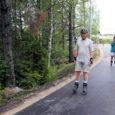 Kuressaare linna terviseliikumise strateegia aastateks 2007–2013 valmimise üheks osaks oli Faktumi poolt linnaelanike seas läbiviidud küsitlus, mis hõlmas inimeste eluviise ja käitumismalle. See on põnev lugemismaterjal, mis on üleval ka Kuressaare linna koduleheküljel.