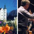 """""""Gloriat"""", seda Antonio Vivaldi kirjutatud suurvormi hakkasid Saaremaa kolm koori – Helin (dirigent Mai Rand), Eysysla (Helle Rand) ja Lyra (Pilvi Karu) – õppima hooajal 2006–2007. Juba siis oli teada, et seda teost esitatakse kunagi koos Saksamaa Schleswig-Holsteini liidumaa linna Ahrensburgi noorteorkestri ja kooriga. Meie Helin on juba pikka aega selle linna muusikutega koostööd teinud."""