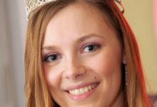 Miss Estonia 2008 tiitli võitis saarlanna Kadri Nõgu