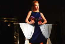 School Fashion Show ehk glamuurne koolinoorte moeetendus