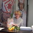 """Reede pärastlõunal esitles OÜ Saar & Truuväärt omanik ja turismikataloogi """"Saaremaa ja Muhu 2008"""" peatoimetaja Reet Truuväärt (fotol) Arensburg Boutique hotelli konverentsisaalis Saare maakonda tutvustavat uut trükist, mis olnud huviorbiidis juba seitsmel rahvusvahelisel messil."""