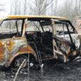 Nädalavahetusel ärandati Kuressaares Rootsi tänavalt, otse omaniku akna alt beež VAZ-tüüpi sõiduauto, millega seejärel varastati tanklast bensiini.