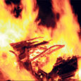 """Kolmapäeva õhtul kell 18.49 said päästjad väljakutse Kihelkonna valda Undva külla, kus põles umbes 200 ruutmeetrit metsaalust pinnast. """"Põleng likvideeriti kell 20.17. Päästjate esialgsel hinnangul võis põlengu põhjustada hooletu ringikäimine […]"""