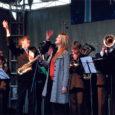 Tallinnas Estonia kontserdisaalis märtsi viimasel pühapäeval toimunud Eesti puhkpilliorkestrite turniiril, kus seekord osales 20 täiskasvanute puhkpilliorkestrit, võitis kõige väiksem neist, Kuressaare Linnaorkester oma alagrupis teise koha.