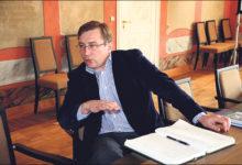Juhan Parts: Riigieelarve kriisiprogramm võib mõjutada vallateede remonti