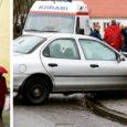 Eilse päeva jooksul suutis üks autojuht teha Kuressaares kaks avariid, olles pärast esimest avariid käinud politseis ning lubanud ise enam mitte rooli istuda. Politsei kinnitusel oli mees kaine, kuid tarvitas antidepressante.