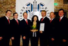 Saaremaa meestelaul sai Viljandis tunnustust