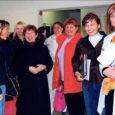 """Saarte ja Läänemaa naised tõmbasid neljapäeval Kärdlas projektile """"Meie sõbrad"""" joone alla konverentsiga """"Aitame kaasa naiste tööhõive paranemisele"""". Konverentsil Kärdlas otsisid naised lahendusi naiste tööhõiveprobleemidele."""