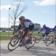 Kuressaares peetud Eesti meistrivõistluste esimesel etapil jalgratta kriteeriumisõidus pidi eelmise aasta Eesti meister Indrek Rannama (fotol) leppima kodupubliku ees Eliit klassis neljanda kohaga. Võitis Allan Oras, kellele järgnesid Andrus Aug ja Caspar Austa.