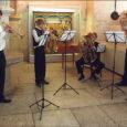 """Laupäeval ja pühapäeval toimus Kuressaares noorte muusikafestival """"Mängime barokki"""". Nagu nimigi ütleb, oli tegemist barokkmuusika festivaliga."""