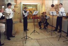 Barokkmuusika on ilus muusika