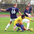 Saarlaste jalgpallimeeskond sai järjekordsed kolm punkti, kui kodus võideti Tartu Maag Tammeka duubelmeeskonda 2 : 0. FC Kuressaare jätkab ka Eesti meistrivõistluste esiliiga liidrina, suurendades edu lähima jälitaja ees kuuele punktile.