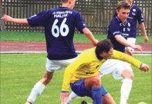 FC Kuressaare suurendas eduseisu jälitajate ees