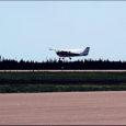 Saare maavalitsus peab riigiga kõnelusi, et kasutada riigilt saadud investeeringusummasid Kuressaare lennuraja pikendamiseks kavandatud 1800 meetri asemel 2000 meetri pikkuseks.