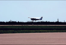 Kuressaare lennurajal on lootust pikeneda 2000 meetrini