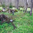 Eelmise nädala lõpus avastas Karja koguduse juhatuse esimees Tõnu Grepp, et Karja vanas surnuaias on lõhutud vanad raudristid. Täpset lõhkumise kuupäeva on raske määratleda, sest tegemist on surnuaiaga, kus tehti viimased matmised 19. sajandil.