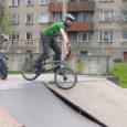 Smuuli tänava skeitpargi kasutaja Sander Ilvest on juhtinud Kuressaare linnavalitsuse tähelepanu pargi haledale seisukorrale. Pöördumises linnavalitsusele mainib ta, et see on kiiresti lagunema hakanud.