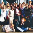 """""""Tervitus kõigile, olen Mariin Eestist, Saaremaa ühisgümnaasiumist. Meie kool asub Eesti suurimal saarel Saaremaal,"""" alustas möödunud nädalavahetusel Strasbourgis Europarlamendi hoones oma kooli tutvustust enam kui 500 noore eurooplase ees Mariin Ling."""