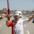 Pekingi olümpiamängude tule kandmine eile Hiinas, Wanningi linnas, oli saarlasest jooksuveteranile Tõnu Vaherile üks elu tipphetki. Mees ise tunnistas, et pabistas enne jooksu kõvasti ja suurte emotsioonide tõttu jooksust endast suurt midagi ei mäletagi.