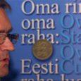 """Eile Kuressaare linnuses avatud näituse """"Oma riik, oma raha: Eesti raha ajalugu"""" avatseremoonial kinnitas Eesti Panga president, et krooni devalveerimist pole vaja karta ja et riigi keskpank hoiab krooni kurssi kindlalt."""