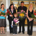 Sel aastal Saaremaa aasta emaks saanud Liili Ader on kolme lapse ema ja on pärit Mustaja vallast. Liilit tuntakse kui kohalikku aktivisti ja kõiksuguste ürituste eestvedajat ning korraldajat.