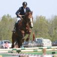 Laupäeval toimus Karujärvel Riidu talu ja Hiiumaa ratsaspordiklubi korraldatud Saarte karikavõistluste esimene etapp ratsutamise takistussõidus.