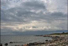 Abruka saare lähistel uppus kolm meest