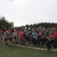 Kolmapäeval kell kuus algas Loode tammikus Kuressaare linna sünnipäevale pühendatud tervisepäevajooks, millest võttis osa 76 inimest.