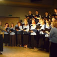 Laupäeval tähistas Saaremaa üks vanimaid koore Lyra oma 120. sünnipäeva suurepärase kontserdiga Kuressaare kultuurikeskuses.